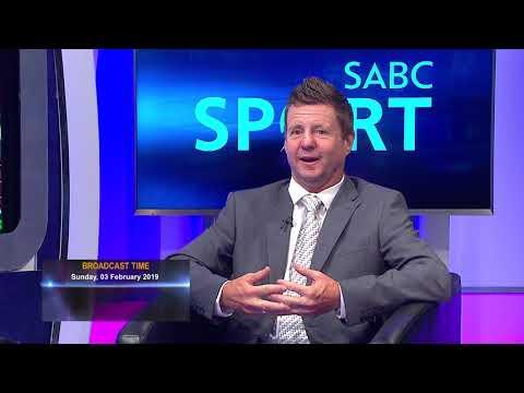 SPORT@10 - Dylan Kerr: Black Leopards coach