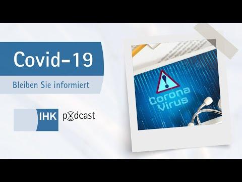 IHK Würzburg-Schweinfurt - PodCast Arbeitsrecht 01