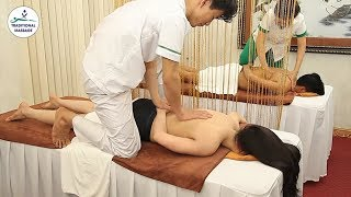 Japanese Couples massage - Benefits of Therapeutic Massages