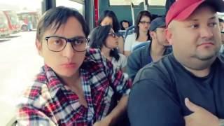 Que Hecho V3RG4  Ir en Bus