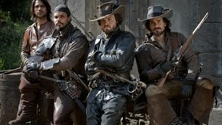The Musketeers: Series 2 Launch Trailer - BBC One
