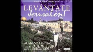 Paul Wilbur- Alaba A Adonai (Praise Adonai) (Medley) (Hosanna! Music)
