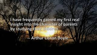 10 Quotes About Children
