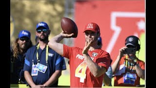 Precision Passing | 2019 Pro Bowl Skills Showdown