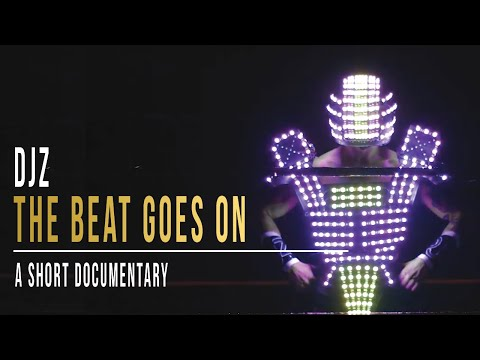 DJ Z: The Beat Goes On (a mini-documentary)