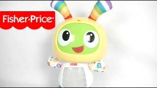 Bright Beats Dance & Move BeatBo from Fisher-Price