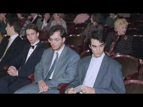 Philippe Giusiano – Mazurka in A minor, Op. 59 No. 1 (1995)