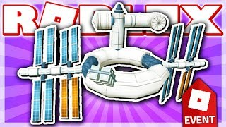 HOW TO GET THE SATELL-HAT!! (ROBLOX UNIVERSE EVENT 2018 - Heroes of Robloxia!)