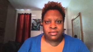 "#BlackPoetsSpeakOut: ""They Say"" by Denele D. Biggs"