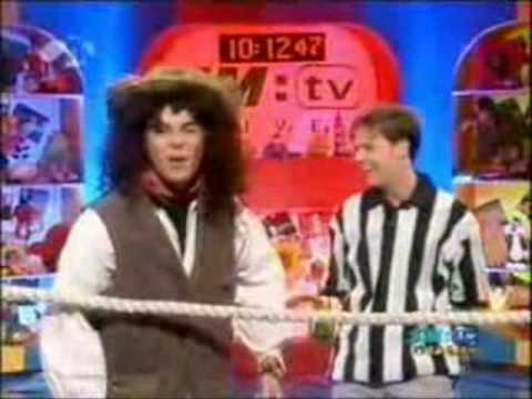 Ant and Dec -The Farmer/It´s Brian May