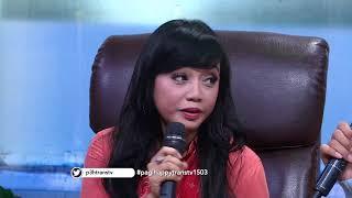 PAGI PAGI PASTI HAPPY - Klarifikasi Dari Mantan Pengacara Roro Fitria (15/3/18) Part 3