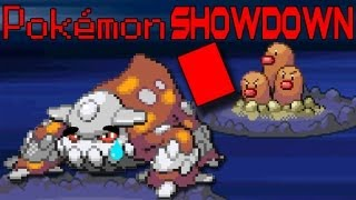 Pokemon Showdown Battle - Live Narration #3