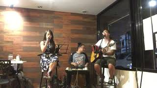 Underneath it all -no doubt (cover) PAX48 acoustic band