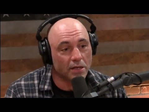 Joe Rogan – Are People Inherently Good?