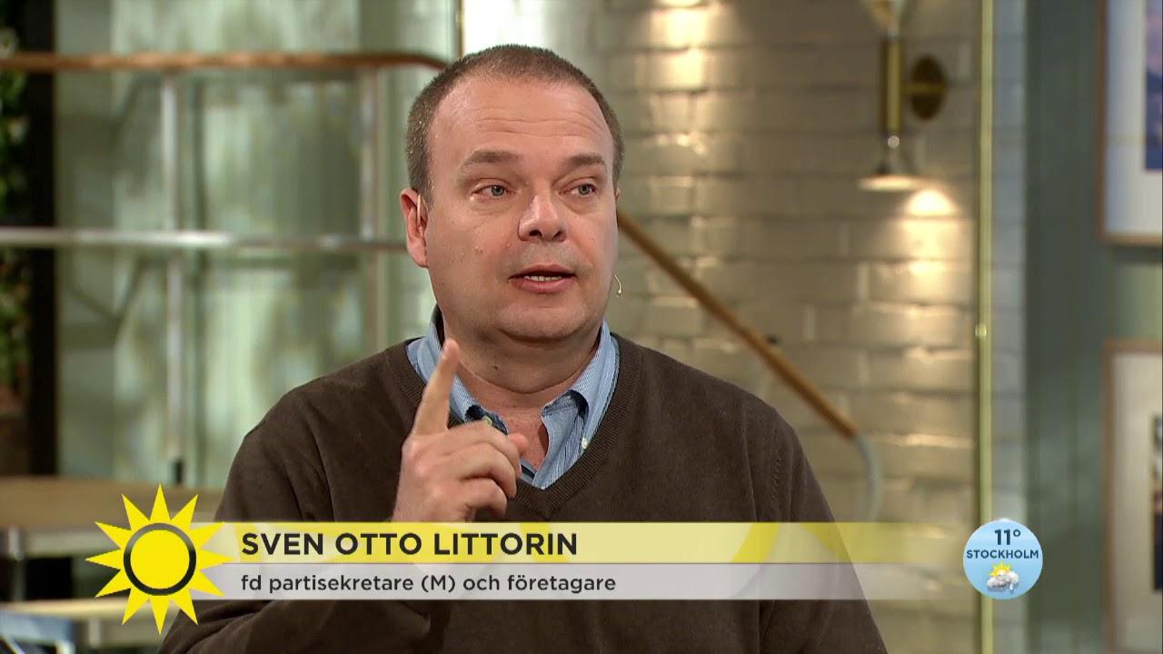 Resultado de imagen de Sven Otto Littorin