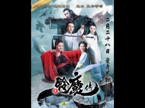 2019 Chinese New fantasy Kung fu Drama Martial arts Movies - Wonderful Video 2019 #3