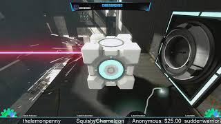 ChrisDash - Portal 2 Pt.3
