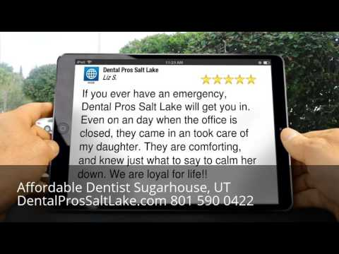 Dentist Reviews Sugarhouse, UT