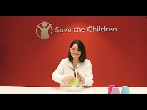 Cups (When I´m gone) - #CandACharityCup Save The Children