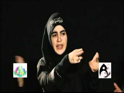Labaik Ya Zahra-Noha-2010-11 By Hashim Sisters