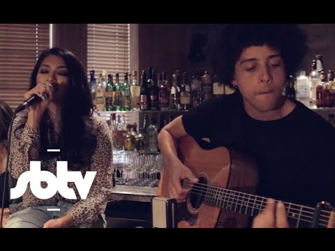 "Vanessa White | ""Don't Wanna Be Your Lover"" (Acoustic) - A64 [S10.EP5]: SBTV"