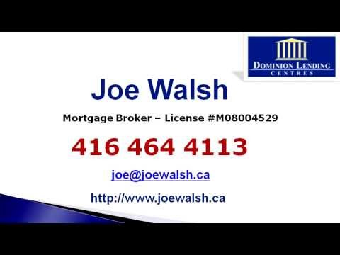 Private Mortgage Investing Benefits Toronto Ontario Canada
