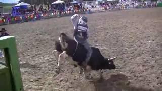 Jordan Valley Rodeo 2016.