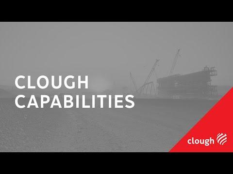 CLOUGH Brand film