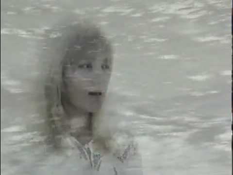 Синее море — Татьяна Буланова (Клип 1993)