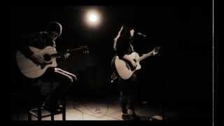 Sunny Ray (NZ) - Pieces ( Live with Eamon Dempsey)