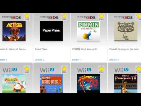 Como Conseguir Juegos Gratis En 3ds Y Wii U Legalmente Youtube