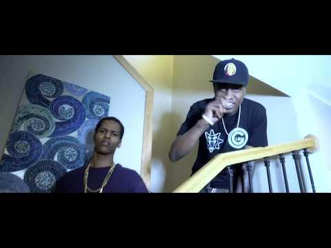 Mane Mane 4CGG '365' (Music Video)