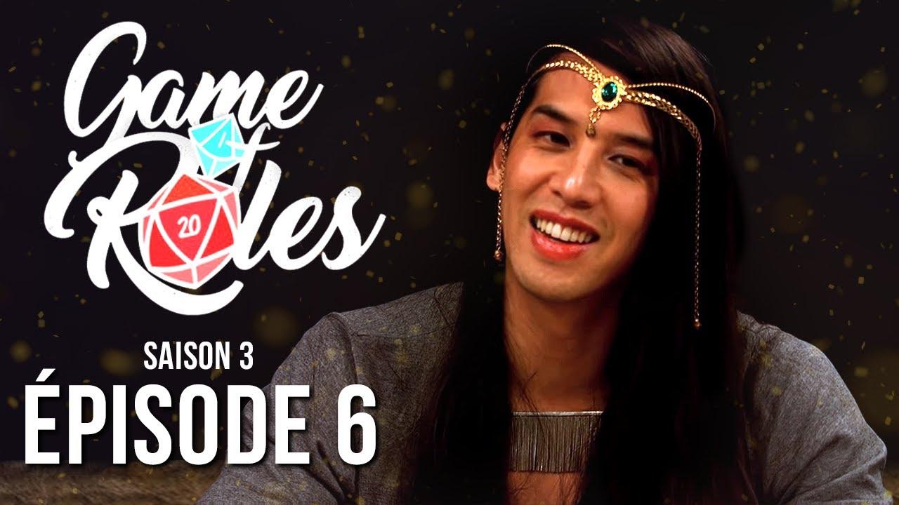 Download GAME of ROLES : Aventures dans la jungle   S03E06