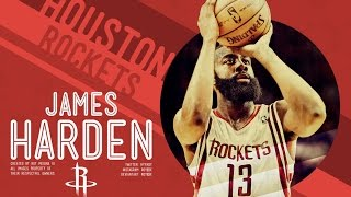 James Harden 2015 Mix - U Mad Bro? ᴴᴰ