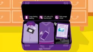 NETGEAR AirCard® 790S & AirCard® Smart Cradle Mobile Hotspot Wireless