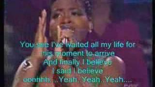 Fantasia Barrino - I Believe [SUB]