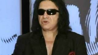 Gene Simmons Slams President Obama