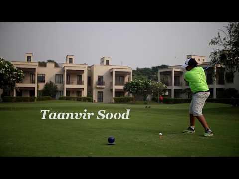Taanvir Sood: Junior Master Series Leg 1