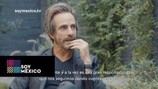 Alquimistas: Michel Rojkind | Capítulo 09 | #SoyMéxico