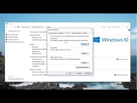 How To Disable The Window Minimize And Maximize Animations On Windows