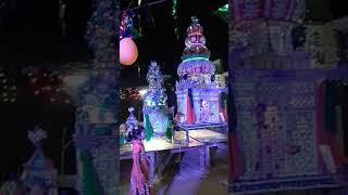 Muharram 2018 gunj muradabad