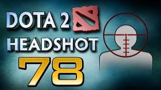 Dota 2 Headshot v78.0