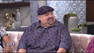 FULL INTERVIEW – Part 1: Gabriel 'Fluffy' Iglesias Impersonations, Oscars, & More