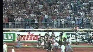 1993年_シュツットガルト世界陸上_女子200m決勝