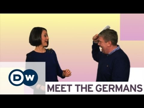 German idioms you