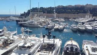 Приезжайте к нам в Монако. Яхт Шоу в Монако 2015
