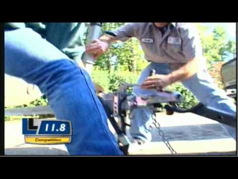 Making Your Boat Trailer Theft Proof