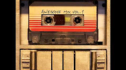 guardians of the galaxy awesome mix vol. 1 & vol. 2 download