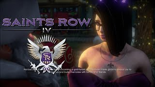 Saints Row IV Gameplay with Mods (Part 1)