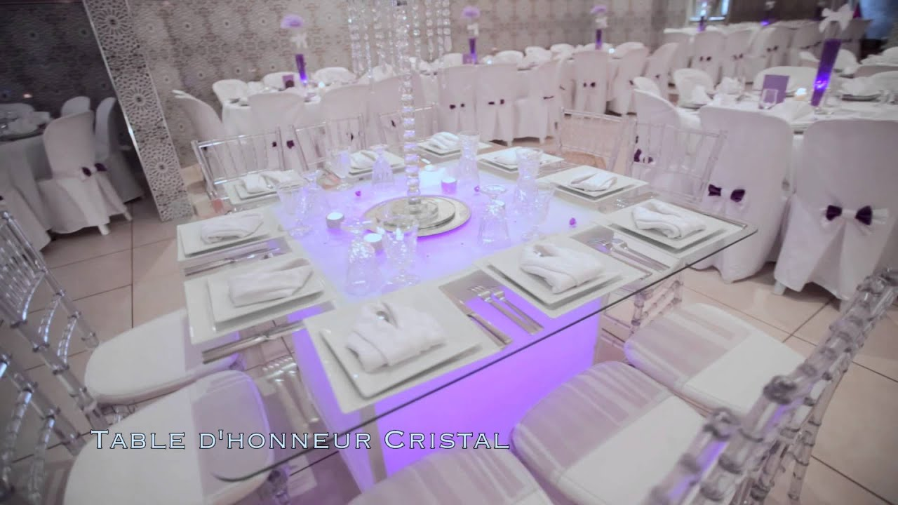 Salle De Reception Les Noces D Or By La Plume D Argent Toulouse